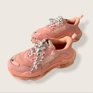 Balenciaga sneakers size EUR 38 / US 8